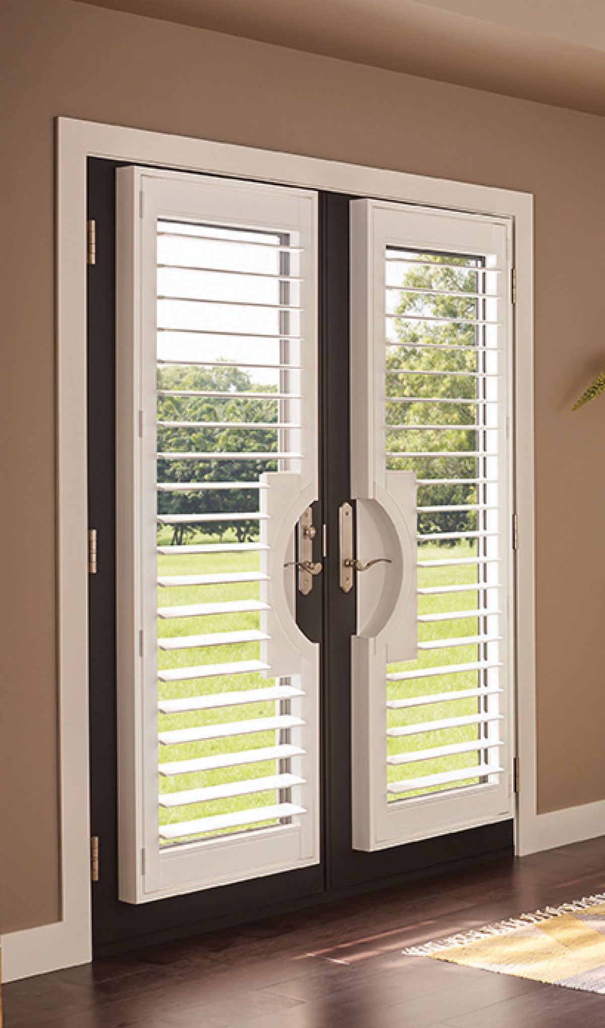 Advantages Of Interior Plantation Shutters Eclipse