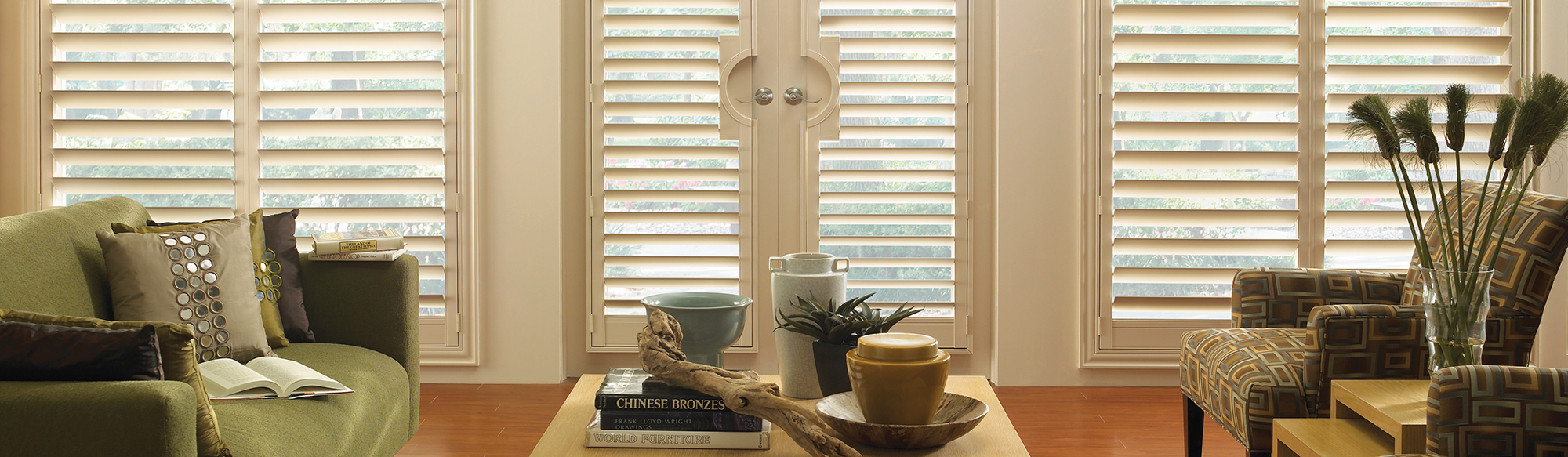 Plantation Shutters Interior Wood Shutters From Next Day