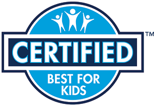 best for kids certified