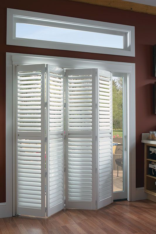 Different Ways to Use Plantation Shutters