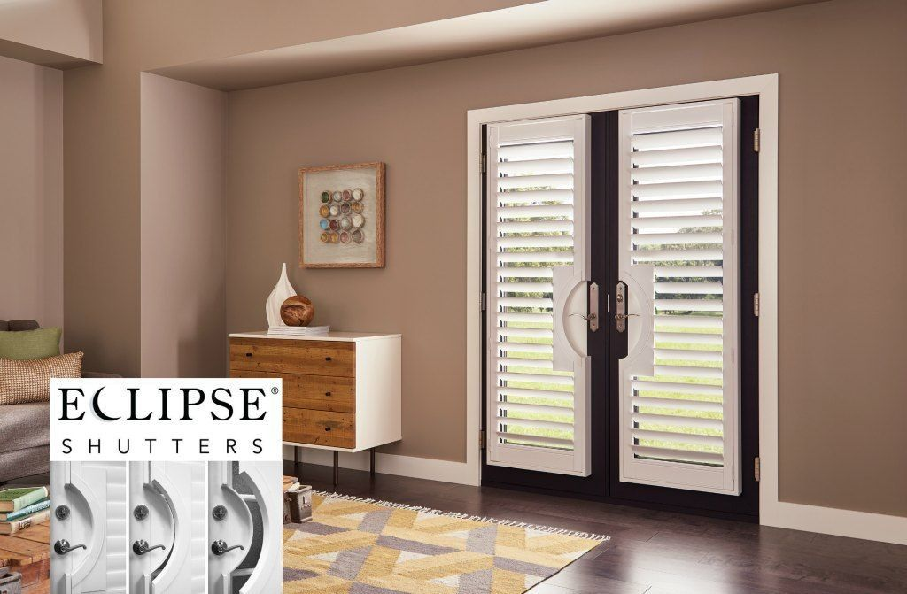 Window Treatments for Classic French Doors