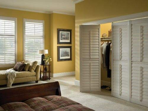 How To Decorate Around Plantation Shutters Eclipse Shutters