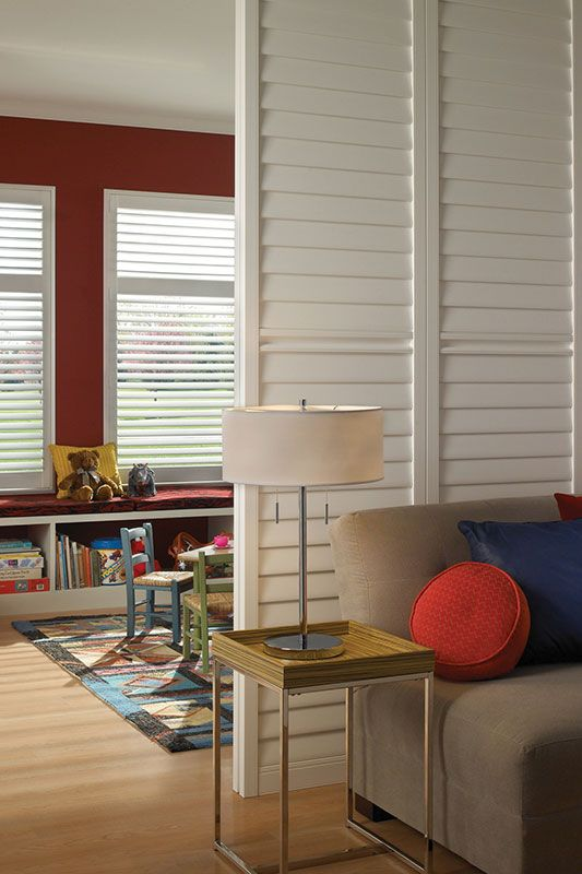 Room Dividers And Closet Doors Eclipse Shutters